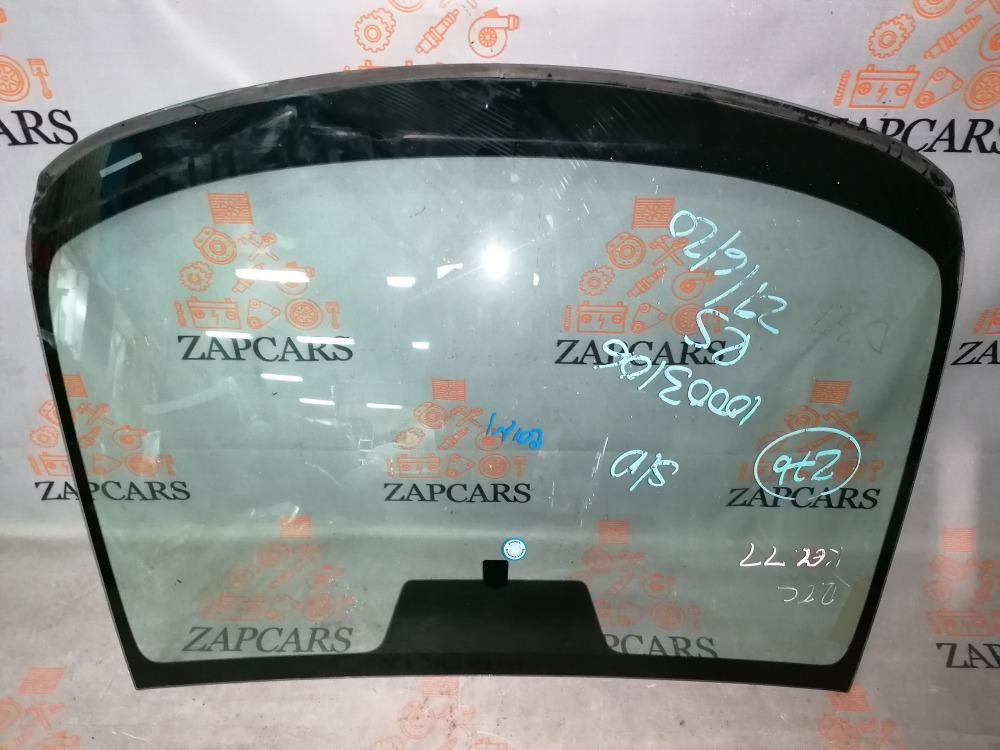 Лобовое стекло Mazda 6 GJ 2013 (б/у)
