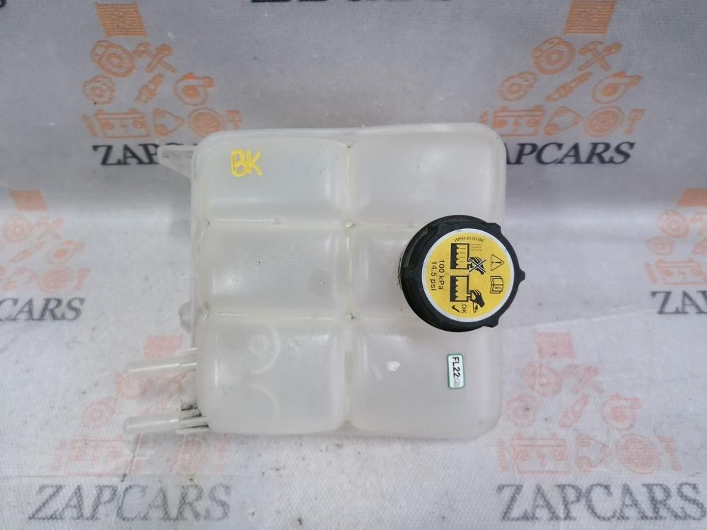 Бачок расширительный Mazda 3 BK BL (б/у)