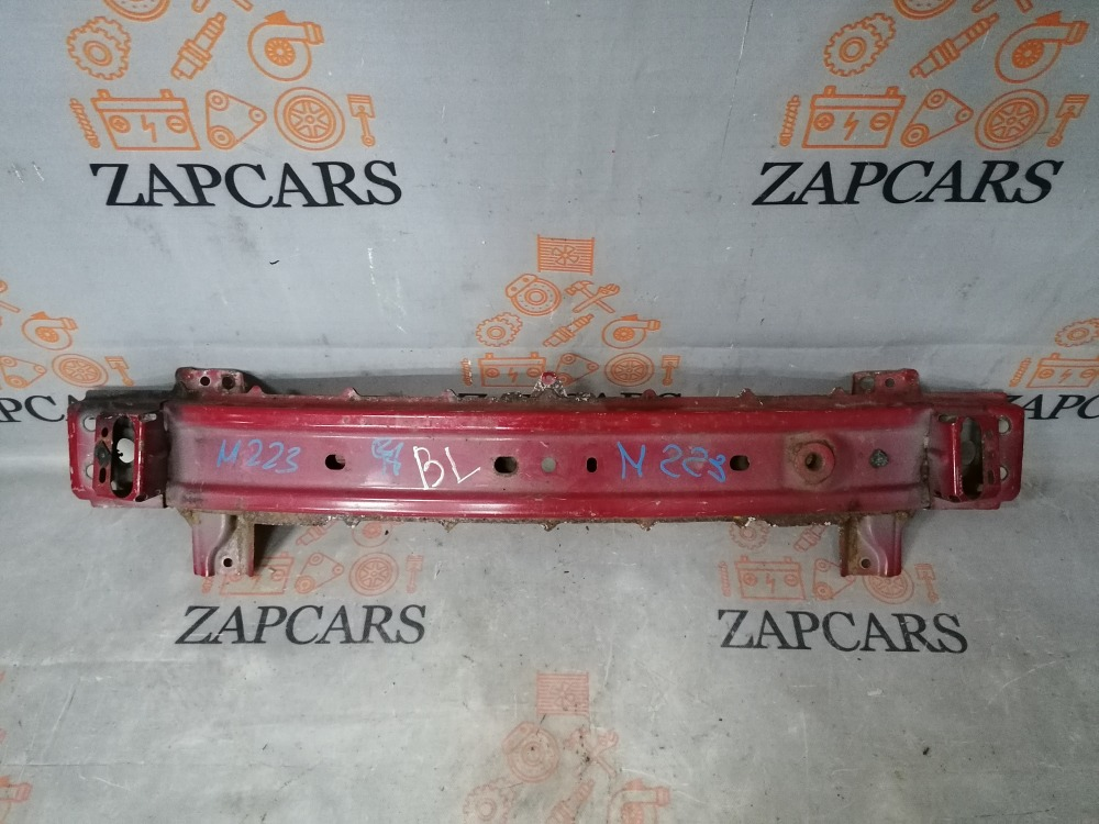 Усилитель бампера Mazda 3 BL передний (б/у)