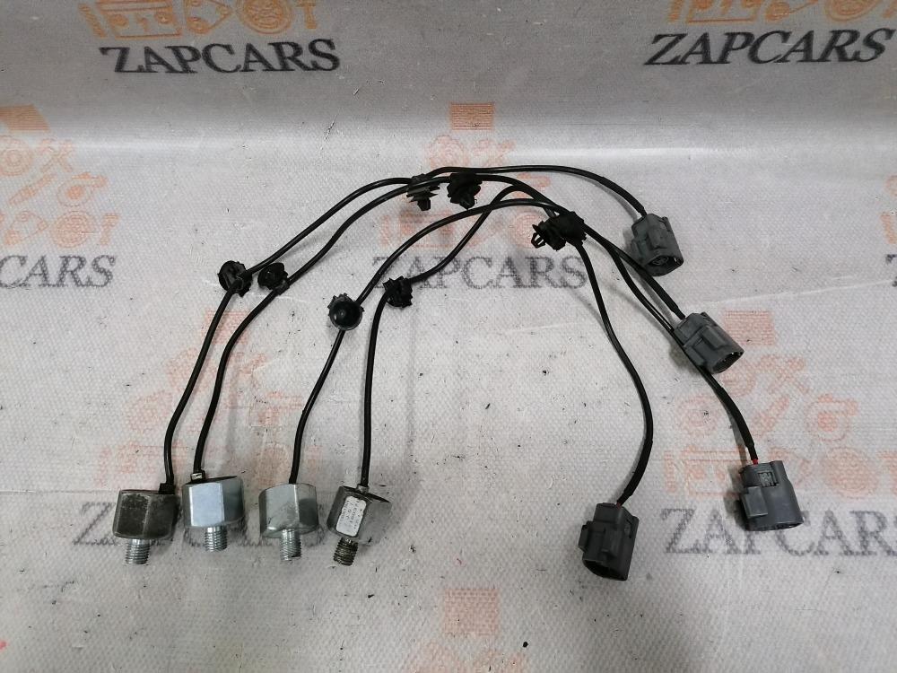 Датчик детонации Mazda 3 BK BL (б/у)