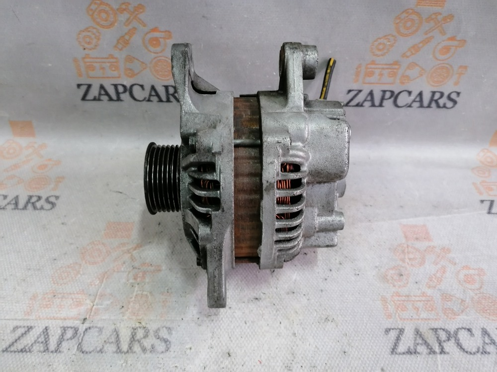 Генератор Mazda 3 BK 1.6 (б/у)