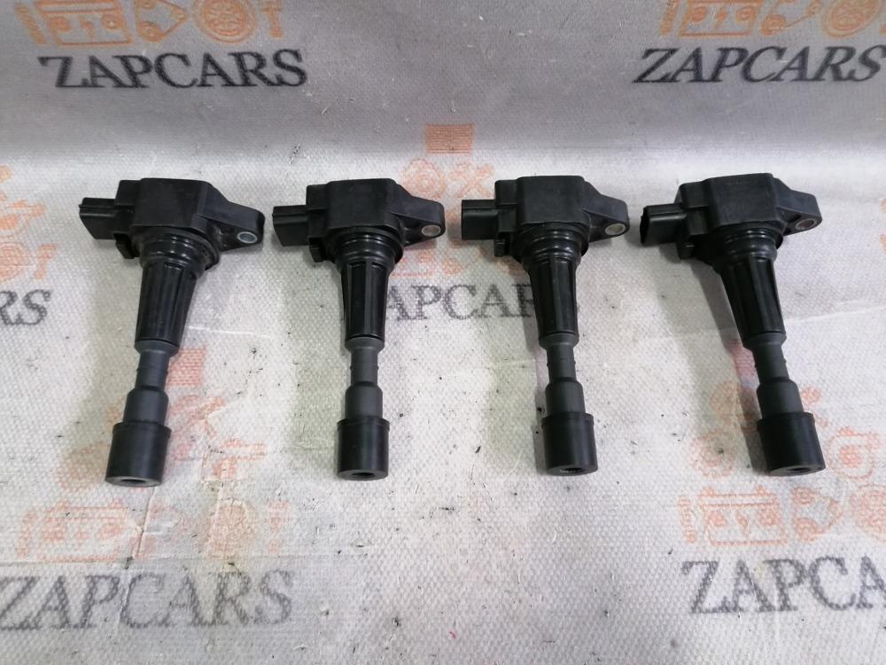 Катушка зажигания Mazda 3 BK BL 1.6 (б/у)