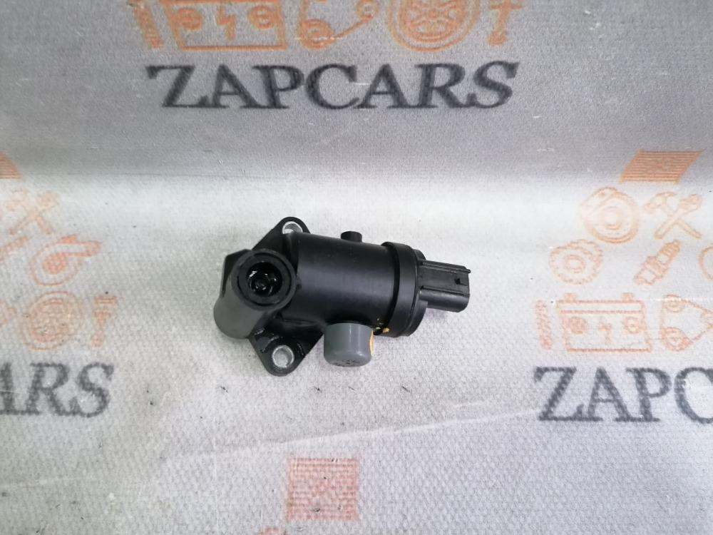 Регулятор впускного коллектора Mazda 3 BK BL 1.6 нижний (б/у)