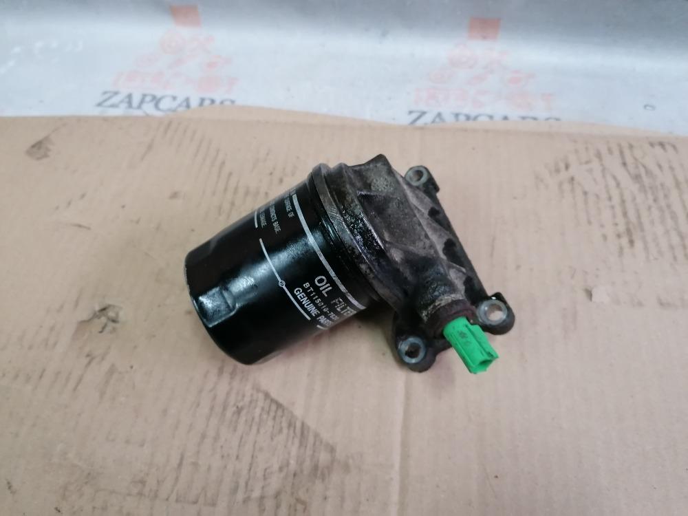 Кронштейн масляного фильтра Mazda 3 6 2.0 (б/у)