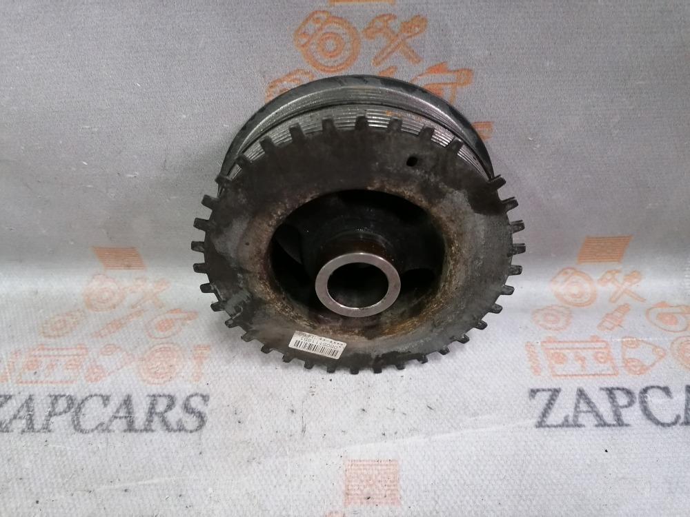 Шкиф коленвала Mazda 3 2.0 (б/у)