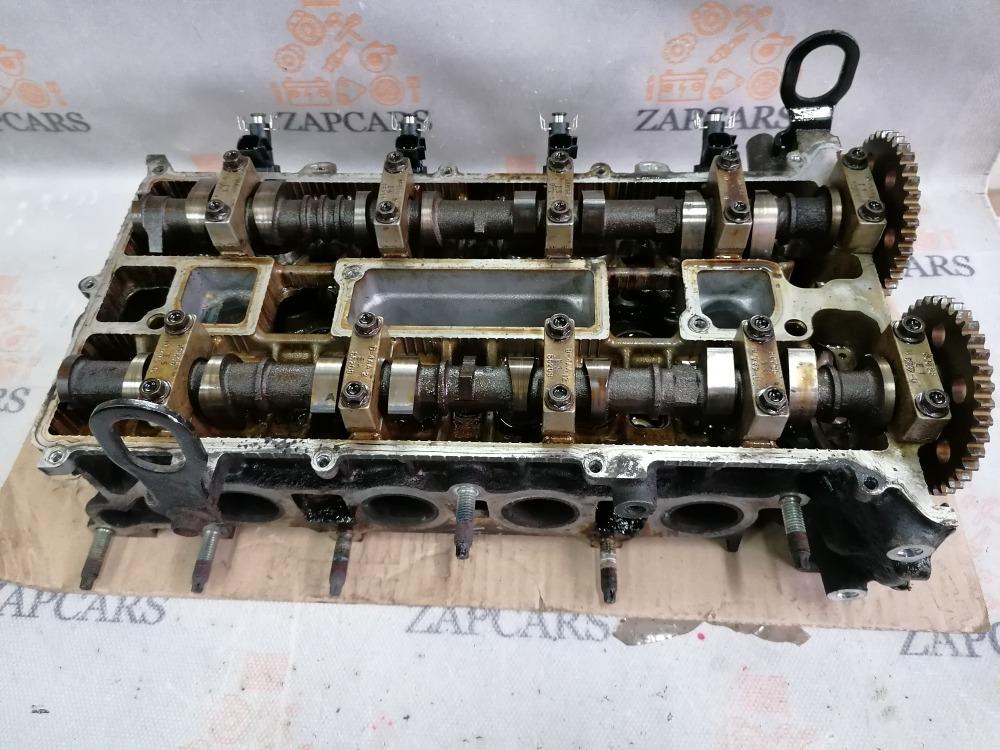 Головка блока цилиндров Mazda 3 6 2.0 (б/у)