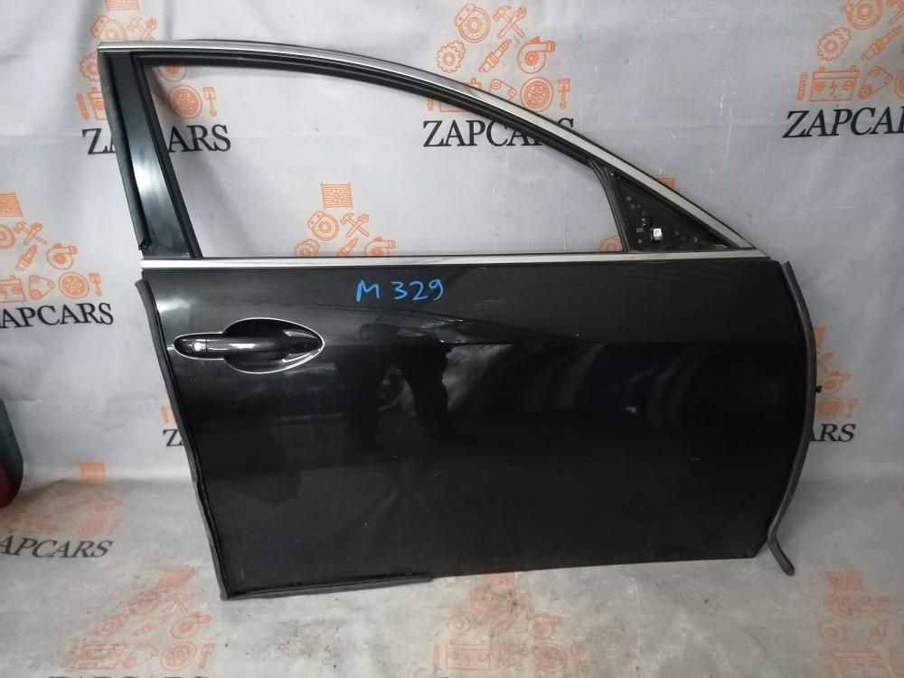 Дверь Mazda 6 GH L8 2009 передняя правая (б/у)