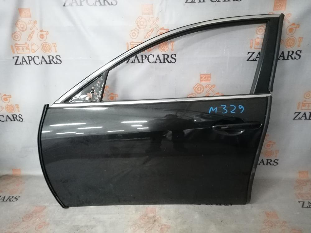Дверь Mazda 6 GH L8 2009 передняя левая (б/у)