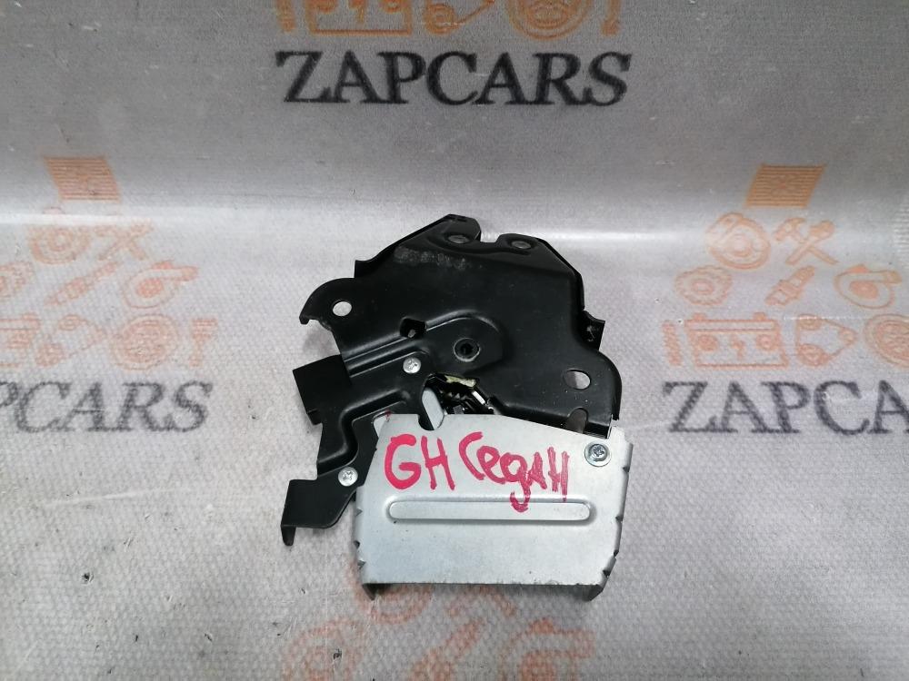 Замок багажника Mazda 6 GH (б/у)