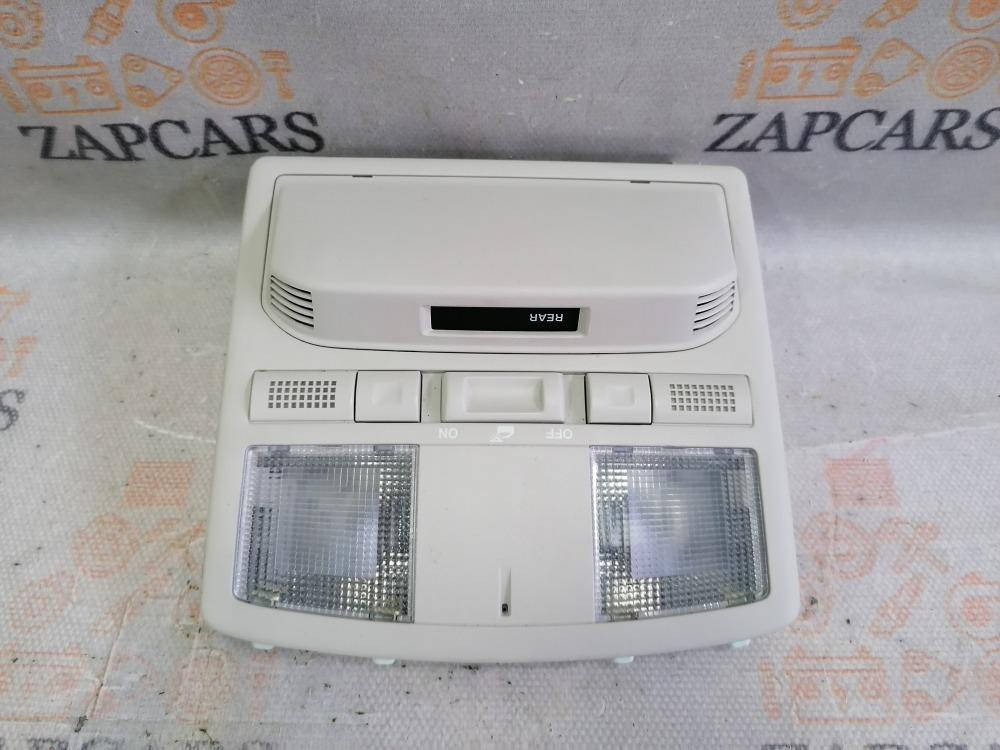 Плафон салона Mazda 6 GH (б/у)