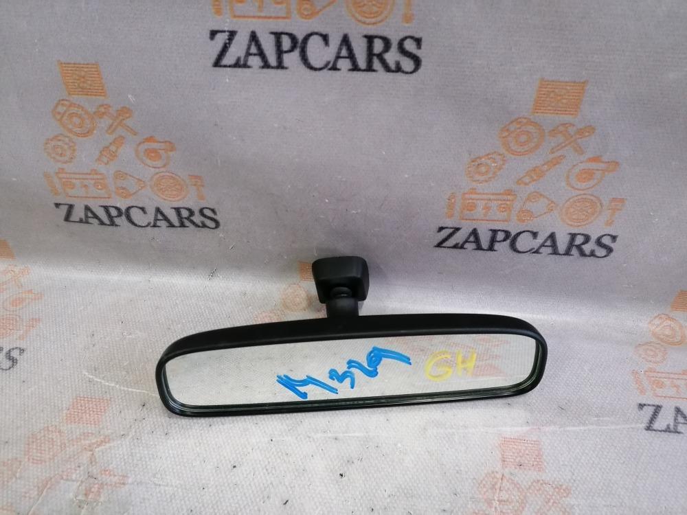 Зеркало салона Mazda 6 GH (б/у)