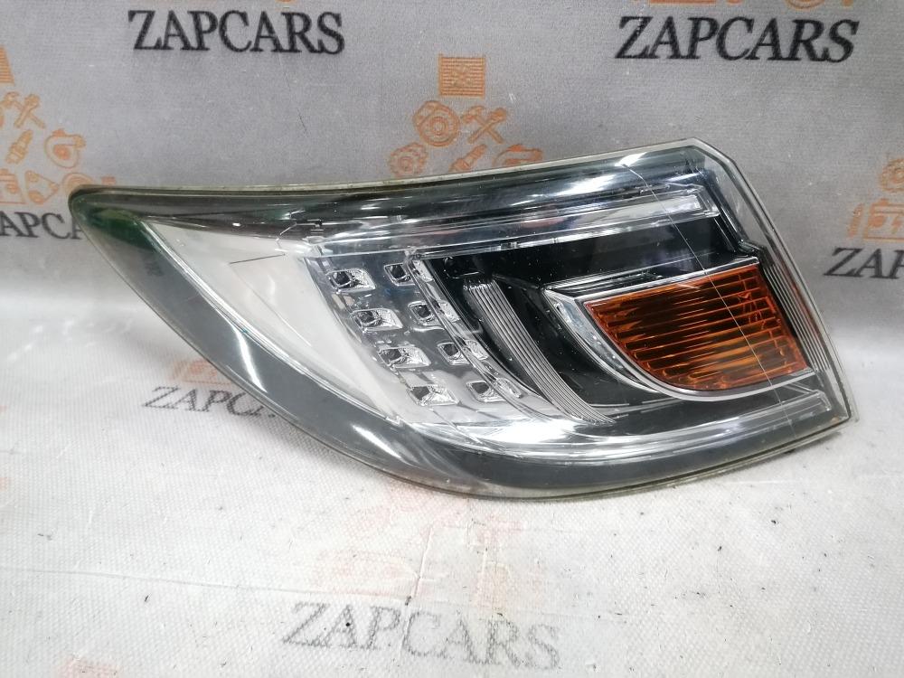 Фонарь Mazda 6 GH левый (б/у)