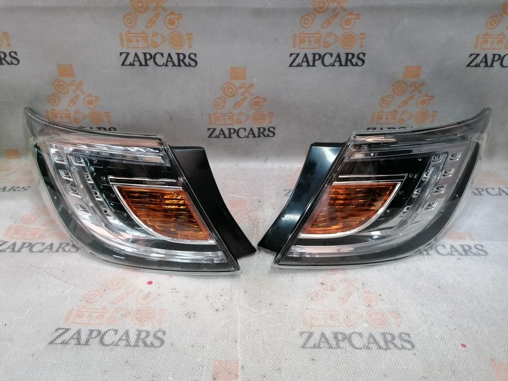 Фонари диодные Mazda 6 GH SPORT 2007