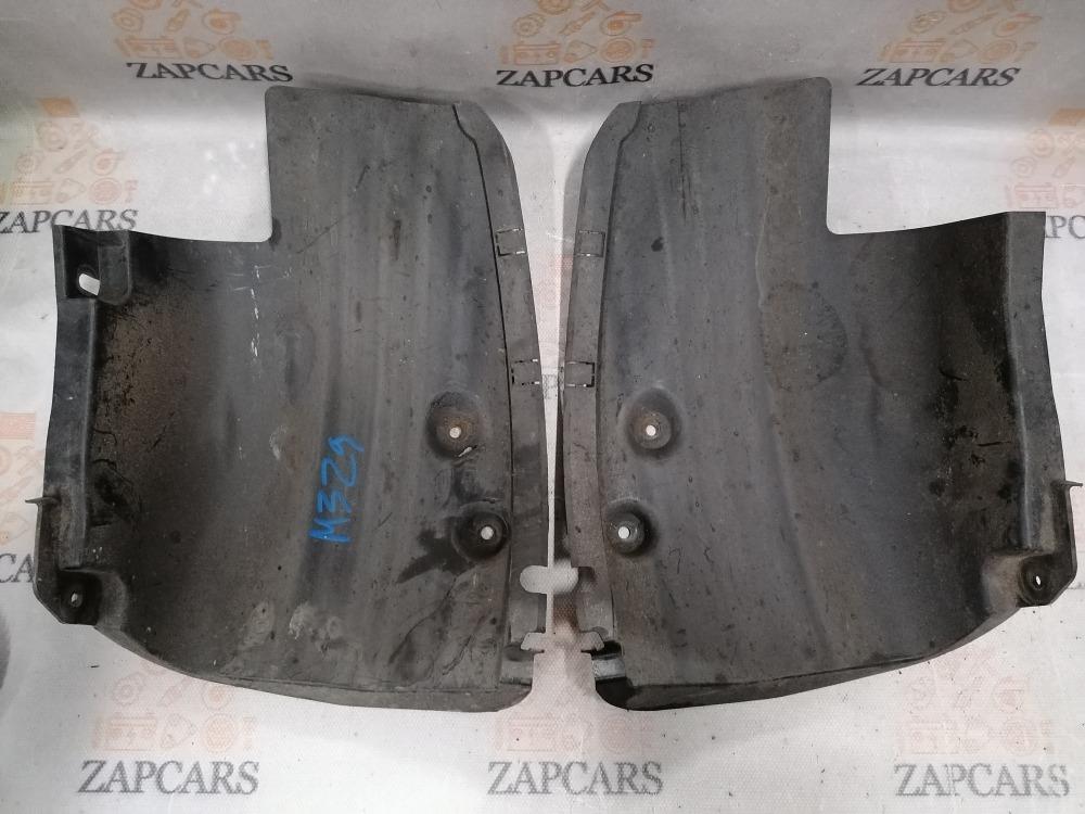 Локер Mazda 6 GH задний (б/у)