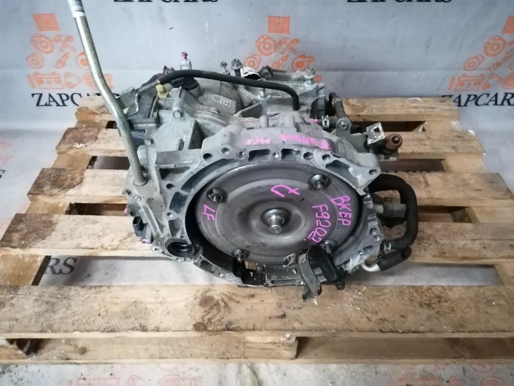 Акпп Mazda 3 BK BL 2.0 (б/у)