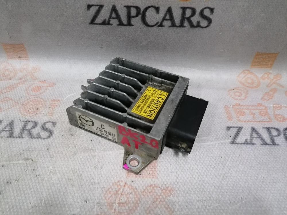 Блок управления акпп Mazda 3 BK BL 2.0 (б/у)