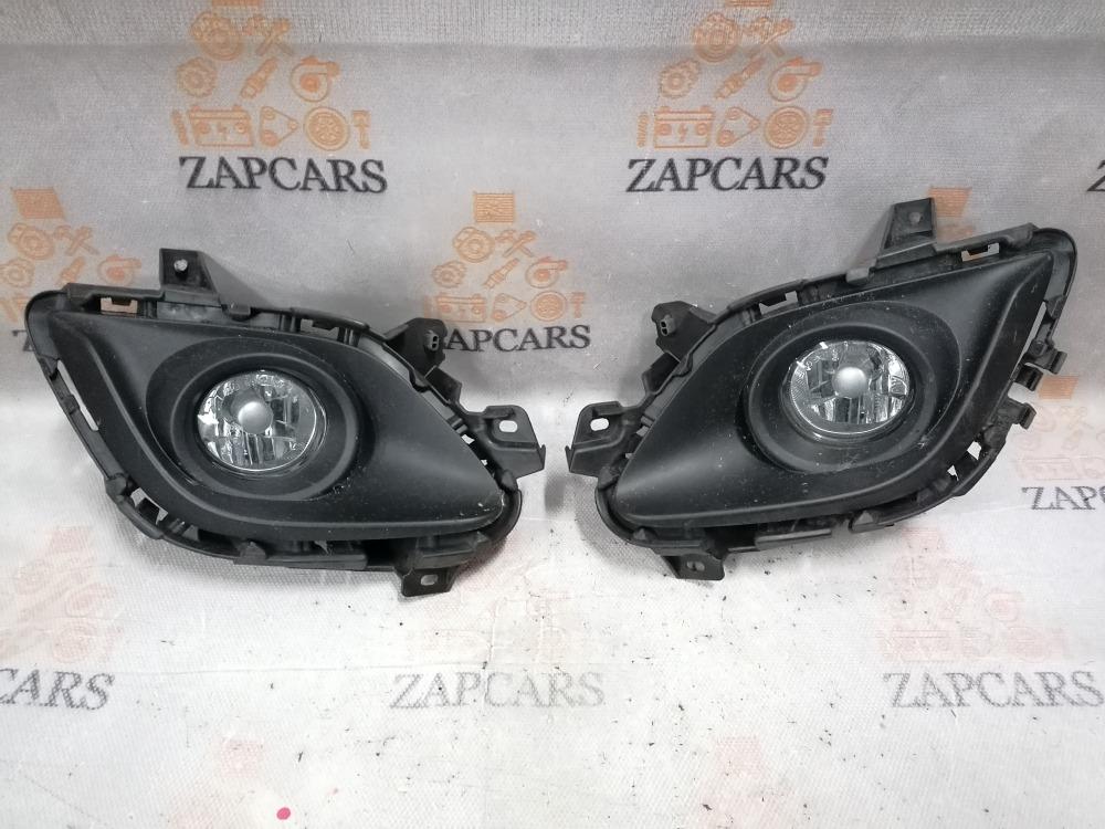 Фара противотуманная Mazda 6 GJ 2013 (б/у)