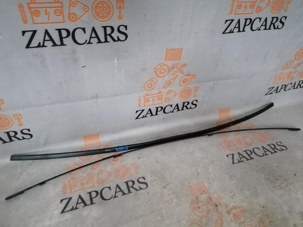Молдинг на крышу Mazda 6 GH (б/у)