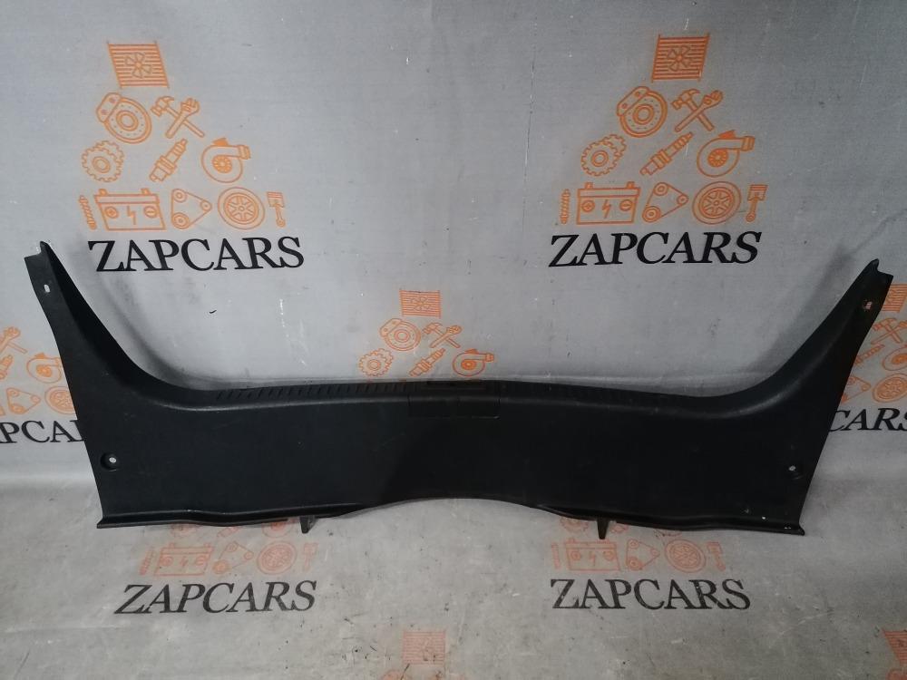 Накладка багажника Mazda 6 GH задняя (б/у)