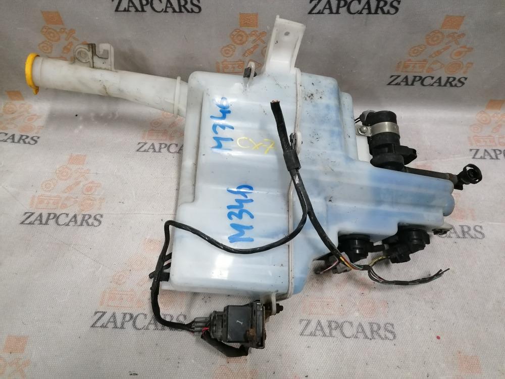 Бачок омывателя Mazda Cx-7 L3-VDT (б/у)