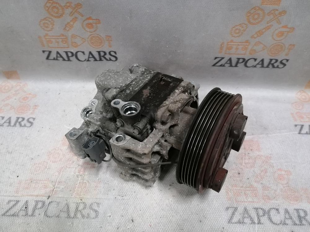 Компрессор кондиционера Mazda Cx-7 L3-VDT (б/у)