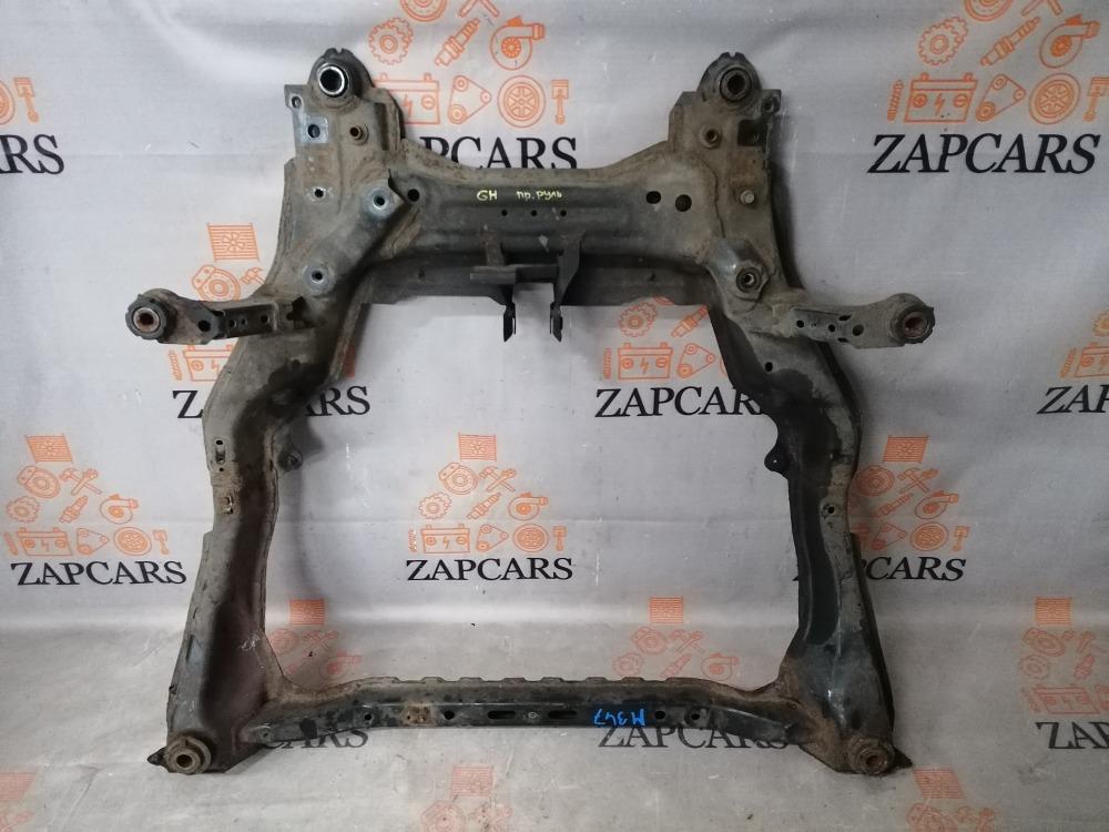 Подрамник Mazda 6 GH (б/у)