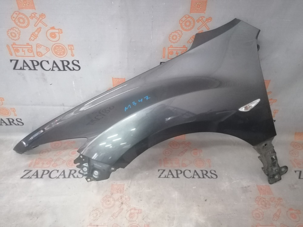 Крыло Mazda 6 GH левое (б/у)