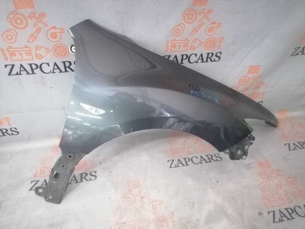 Крыло Mazda 6 GH правое (б/у)