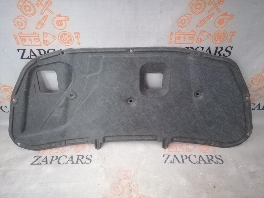 Обшивка капота Mazda Cx-7 L3-VDT (б/у)