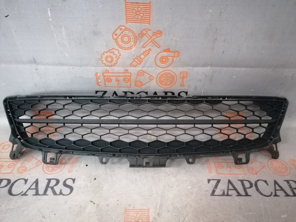 Решетка бампера Mazda 6 GH (б/у)