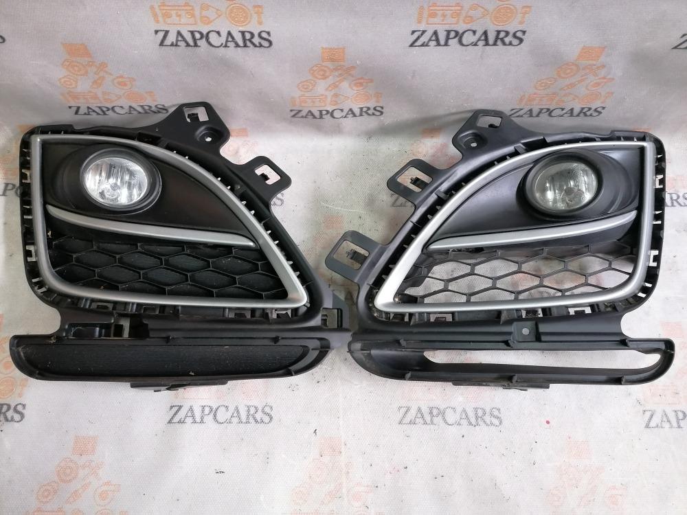 Фара противотуманная Mazda 6 GH (б/у)