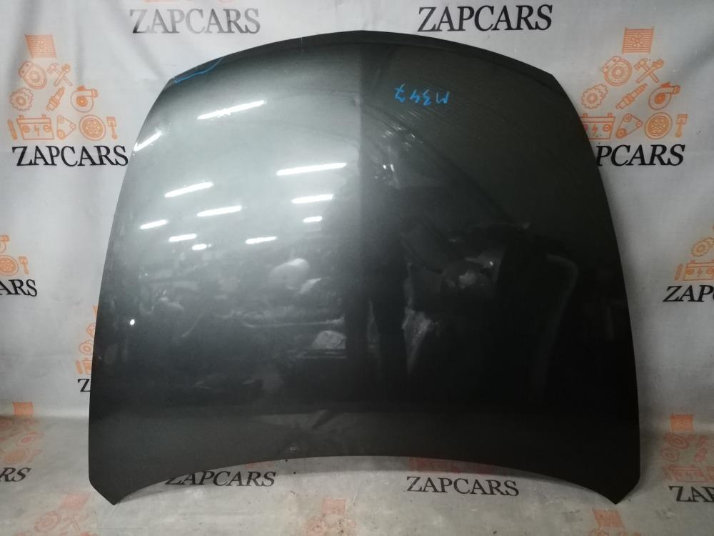 Капот Mazda 6 GH (б/у)