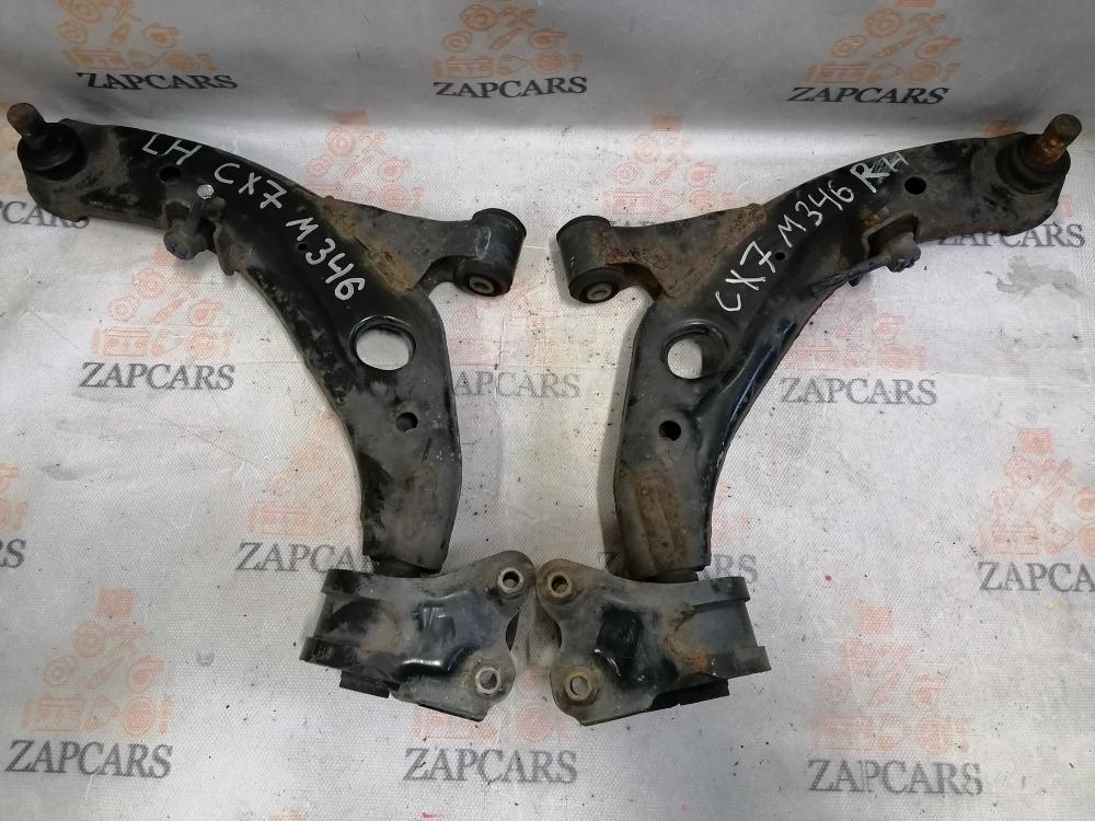 Рычаг Mazda Cx-7 L3-VDT передний (б/у)