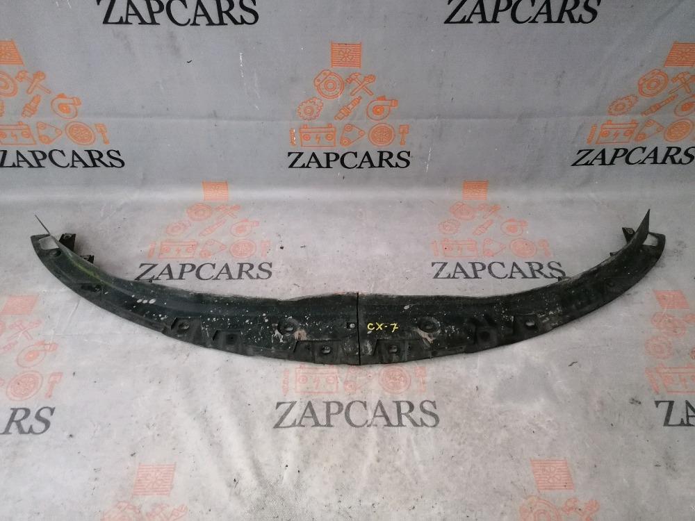 Юбка переднего бампера Mazda Cx-7 L3-VDT (б/у)