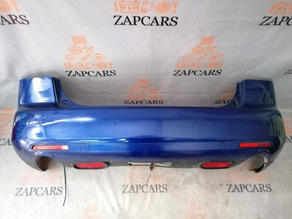 Бампер Mazda Cx-7 L3-VDT задний (б/у)