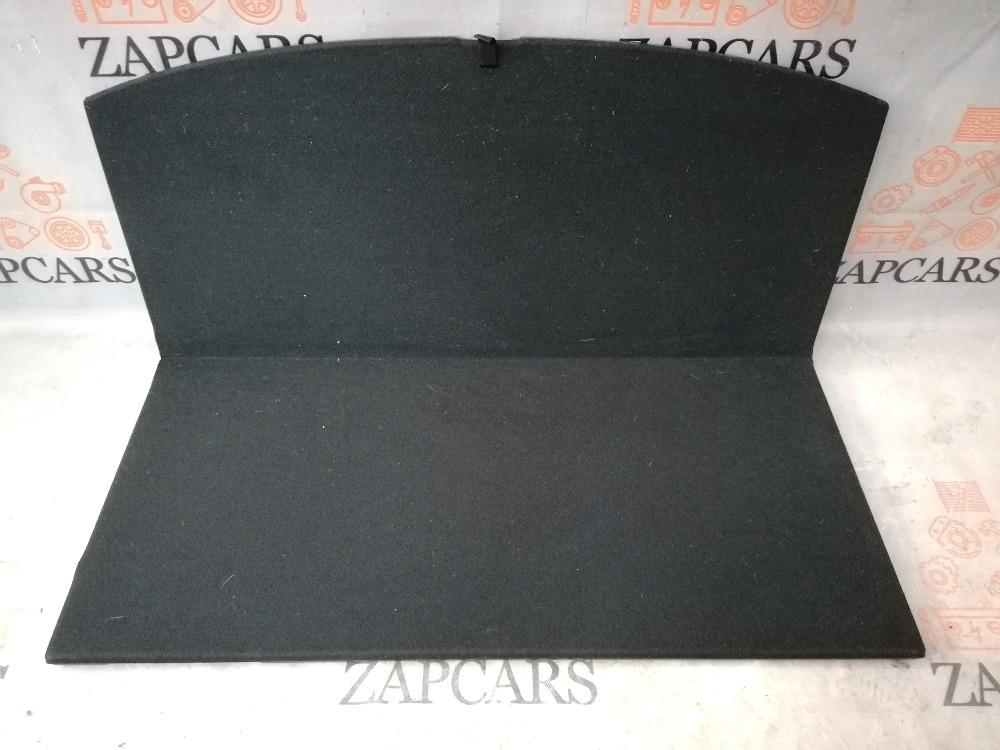 Пол багажника Mazda Cx-7 L3-VDT 2009 (б/у)