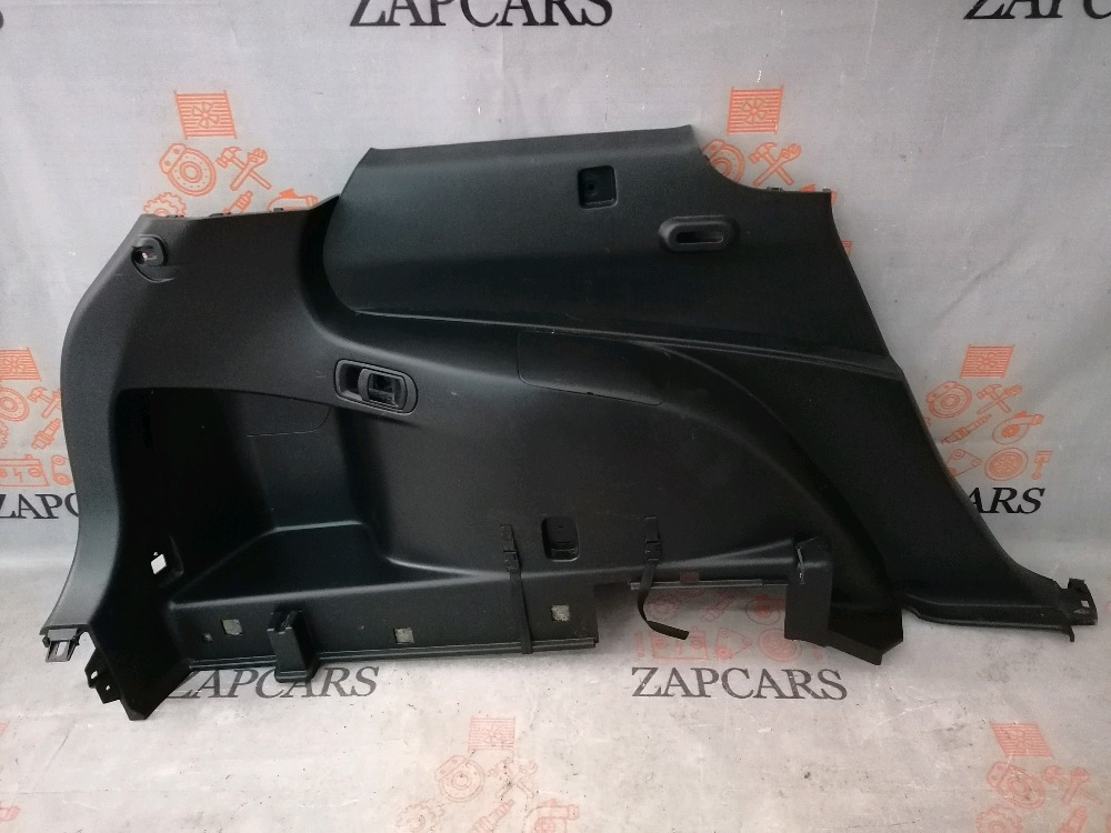 Обшивка багажника Mazda Cx-7 L3-VDT левая (б/у)