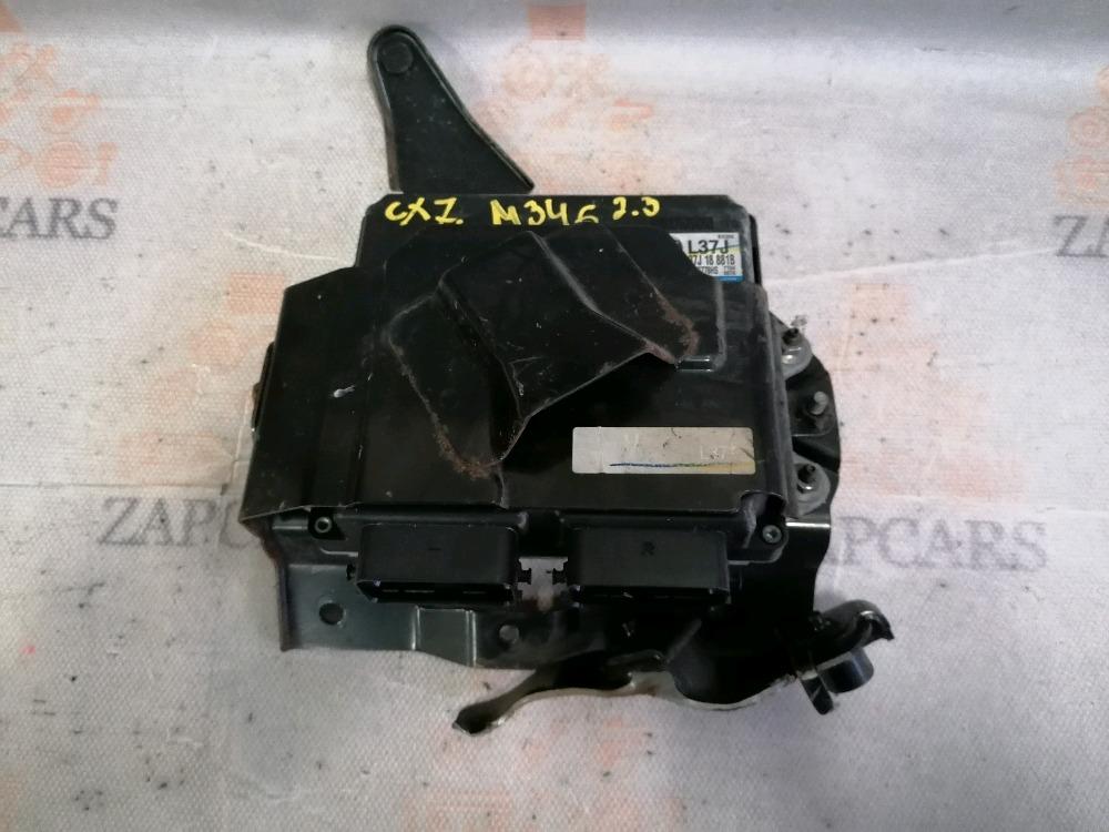 Блок управления двигателем Mazda Cx-7 L3-VDT (б/у)