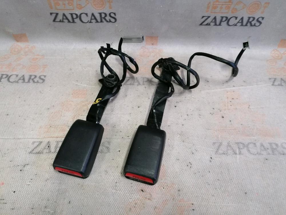 Ответная часть ремня безопасности Mazda Cx-7 L3-VDT (б/у)