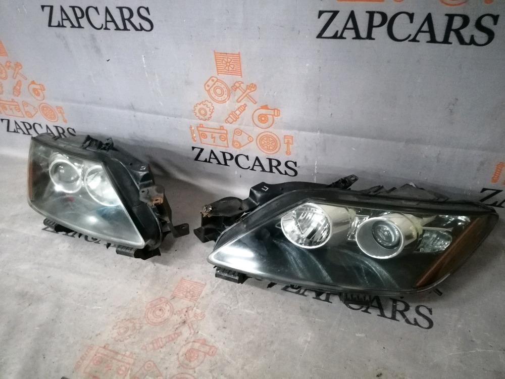Фара ксенон Mazda Cx-7 L3-VDT (б/у)