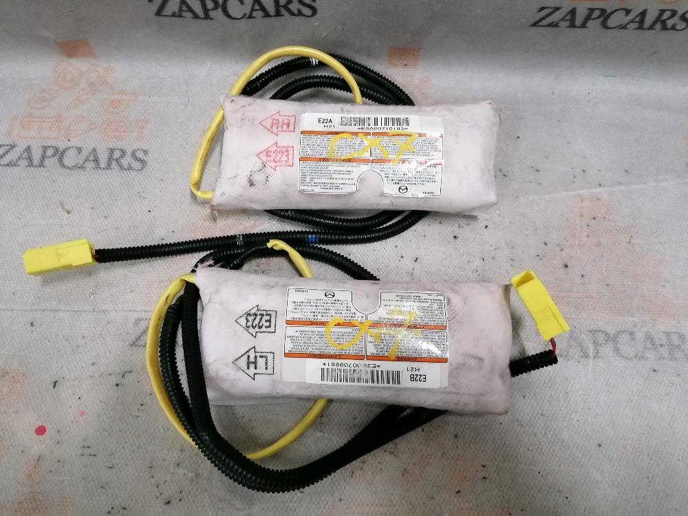 Подушка безопасности в сиденье Mazda Cx-7 L3-VDT (б/у)
