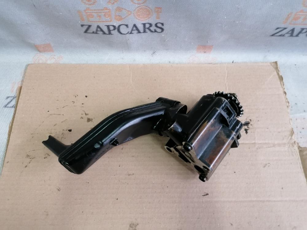 Масляный насос Mazda Cx-7 L3-VDT (б/у)