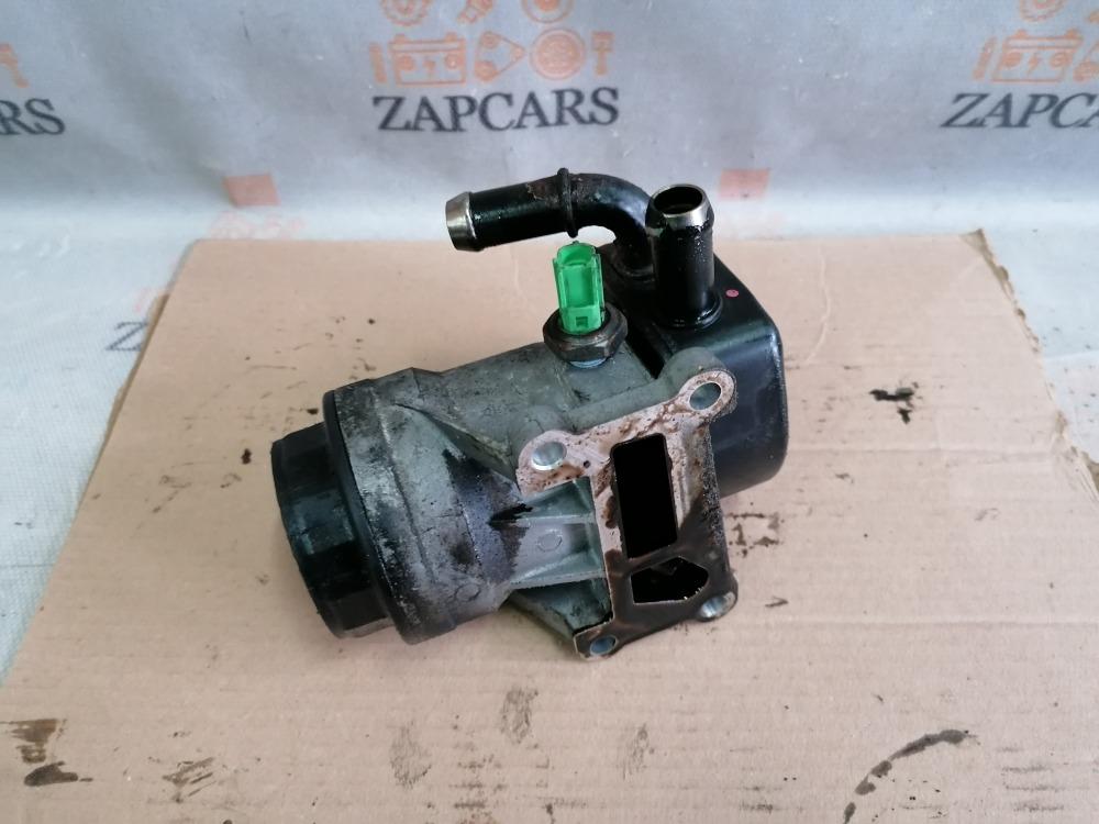Корпус масляного фильтра Mazda Cx-7 L3-VDT (б/у)