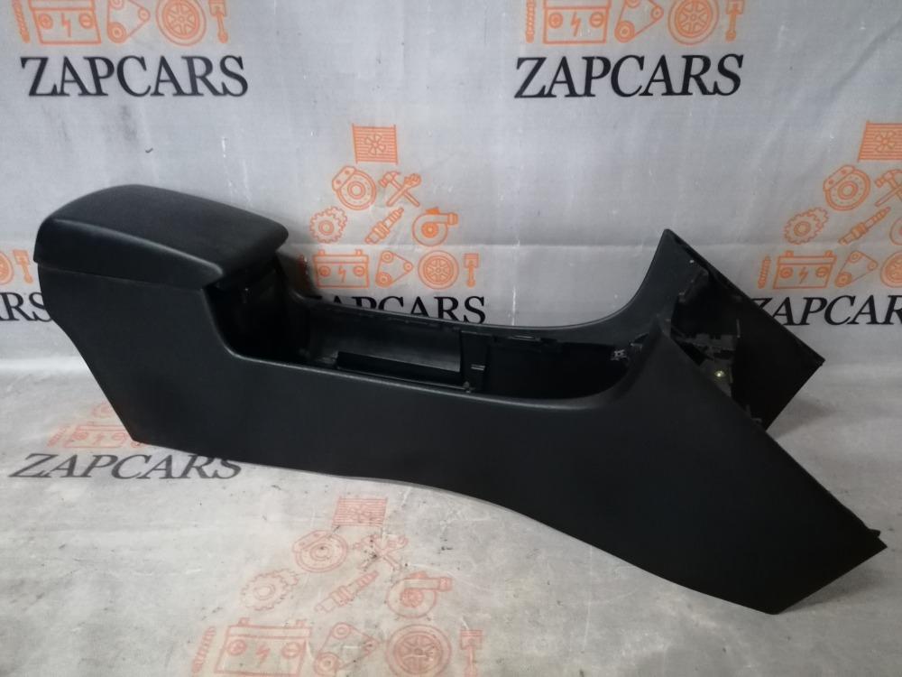 Подлокотник Mazda 3 BK (б/у)