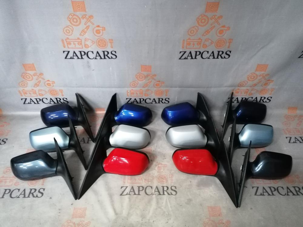 Зеркало Mazda 3 BK (б/у)