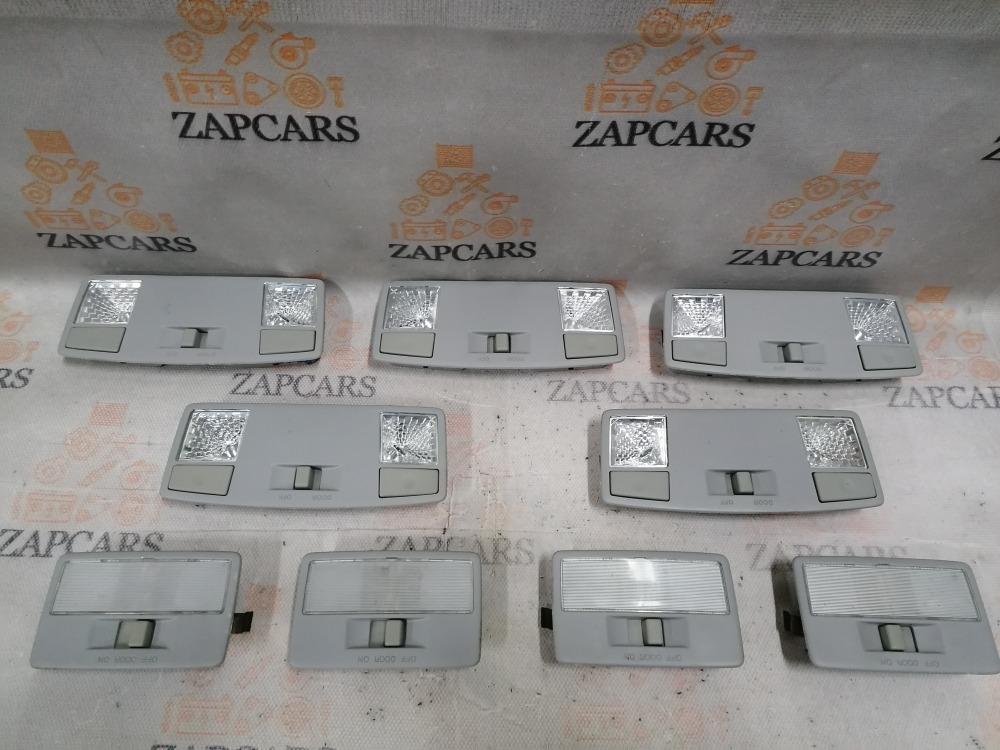 Плафон салона Mazda 3 5 6 Cx7 (б/у)