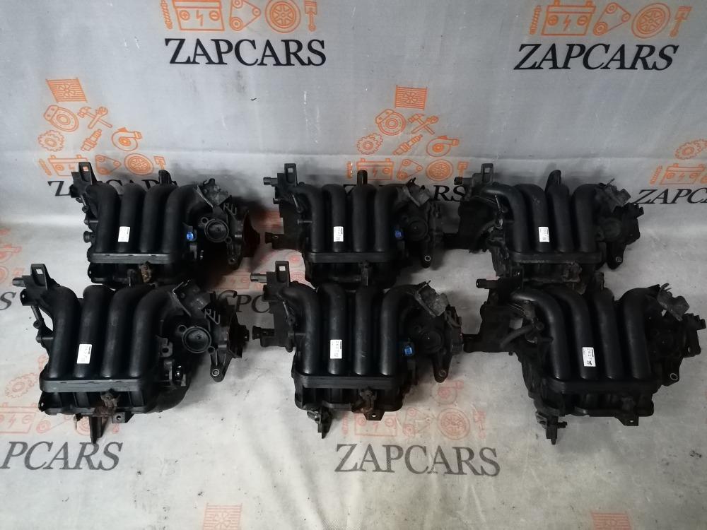 Коллектор впускной Mazda 3 BK 1.6 (б/у)