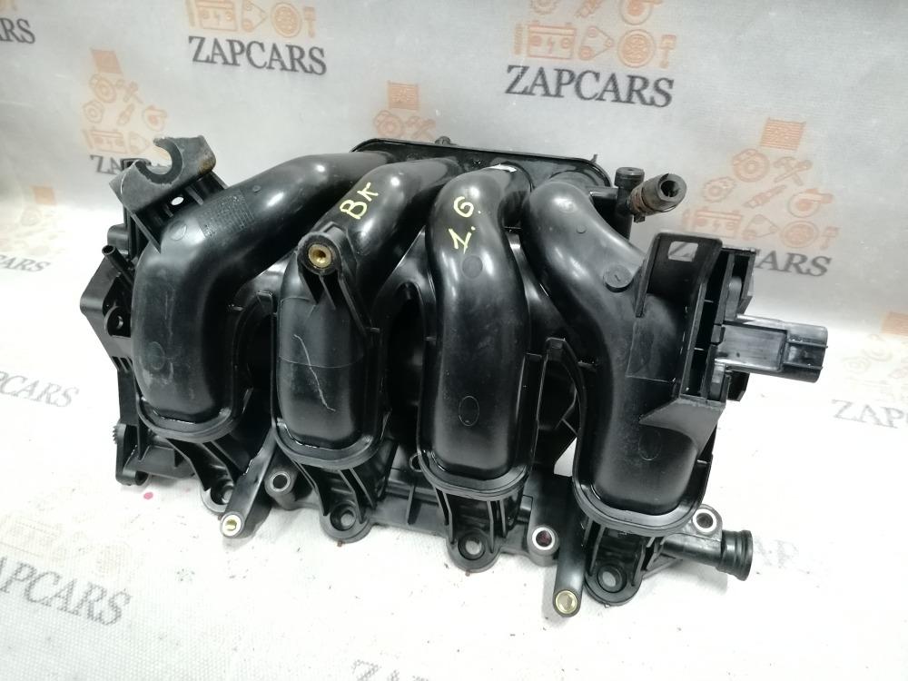 Коллектор впускной Mazda BK 1.6 (б/у)