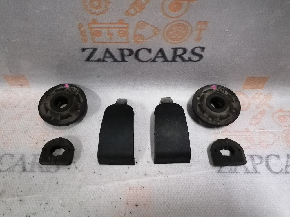 Крепление радиатора Mazda 6 GH (б/у)
