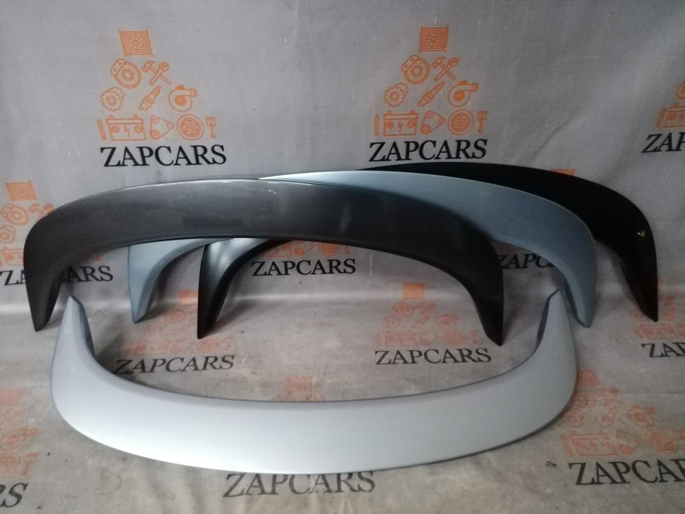 Спойлер Mazda 6 GH 2011 (б/у)